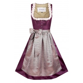 DIRNDL LUISE SPARKLING GRAPE